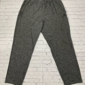 Adidas Grey Climawarm Sweats                 B1